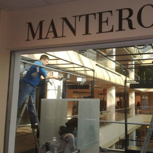 SHOWROOM MANTERO SETA